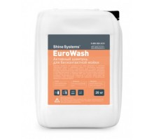 EuroWash - активный шампунь для бесконтактной мойки, 20л