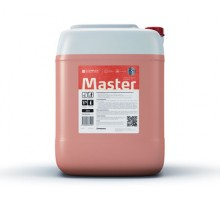 MASTER - Средство для бесконтактной мойки класс стандарт, для воды ср. жесткост, 20л