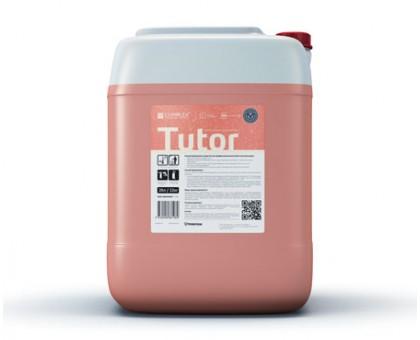 TUTOR - Средство для бесконтактной мойки для воды высокой жесткости, 20л