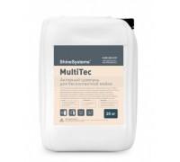MultiTec - активный шампунь для бесконтактной мойки, 20кг