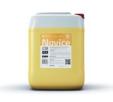 NOVICE - Средство для бесконтактной мойки класс эконом, для воды высокой жесткости, 20л