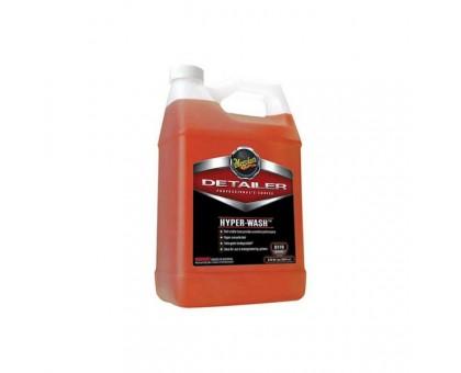 Hyper Wash - Высокоэффективное средство для мойки автомобиля (400:1) 3.785 л.1/4