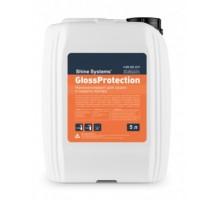 Gloss Protection - наноконсервант для сушки и защиты кузова, 5л