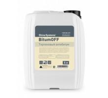 BitumOff - терпеновый антибитум 5л
