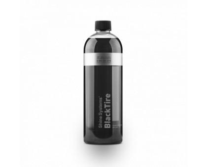 BlackTire Shine Systems - кондиционер для шин, 750 мл