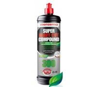Menzerna Green Line 300 Super Heavy Cut Compound 1кг - Универсальная высокообразивная паста