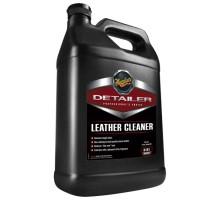 Leather Cleaner - Очиститель для кожи, 3,785л. 1/4