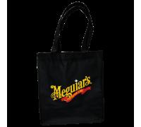 Сумка тканевая черная с лого Meguiar's, ДхШхГ = 41х33х15см, 1/100