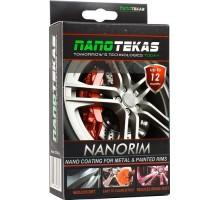 NANOTEKAS Покрытие для автомобильных дисков NanoRim