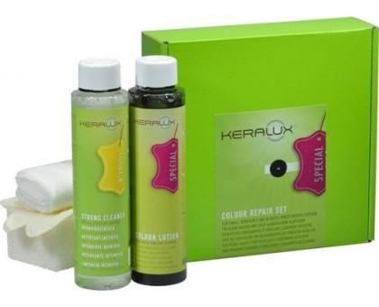 KERALUX® Colour Repair Set P комплект для восстановления оригинального цвета пигментированной кожи.