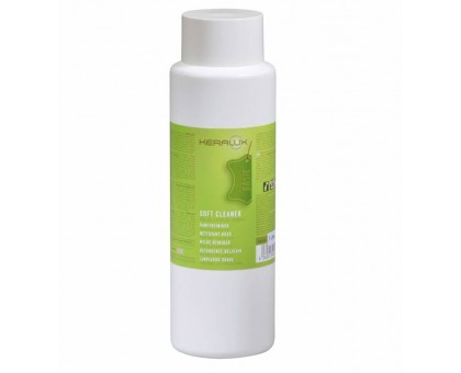 KERALUX® Soft Cleaner Очиститель для кожи  1L