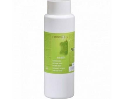 KERALUX® Strong Cleaner очиститель для всех типов кожи 1L
