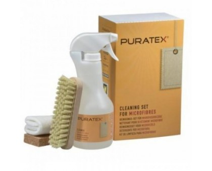 PURATEX® Cleaning Set for microfibre Набор для очистки микрофибры  500ml