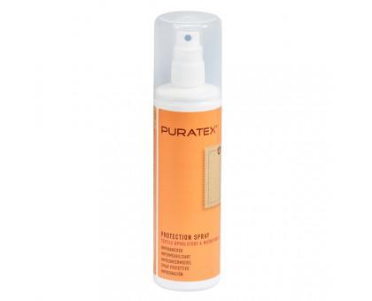 PURATEX® Protection Spray for textile upholstery Спрей для защиты ткани от загрязнения 200ml