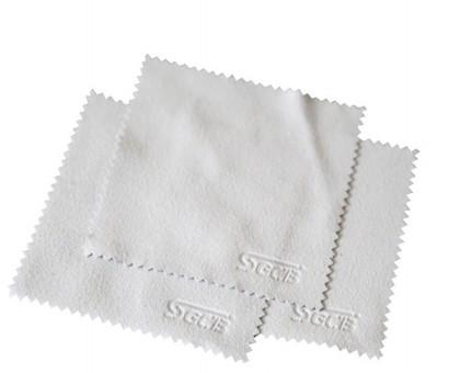 Салфетка для нанесения составов серая 40*40 см