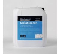 GlassCleaner - универсальный очиститель стекол 5л