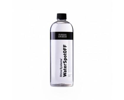 WaterSpotOFF - очиститель водного камня, 750 мл