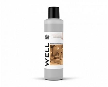 Well - Универсальный очиститель, 1л