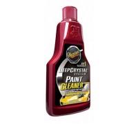 Очиститель лакокрасочного покрытия Deep Crystal Paint Cleaner. Этап 1 - 473мл 1/6