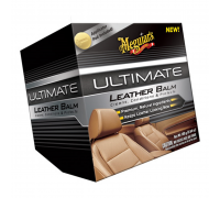 Бальзам для кожи Ultimate Leather Balm, 160г 1/4