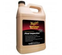 M3401 Очиститель Final Inspection 3,785л, 1/4