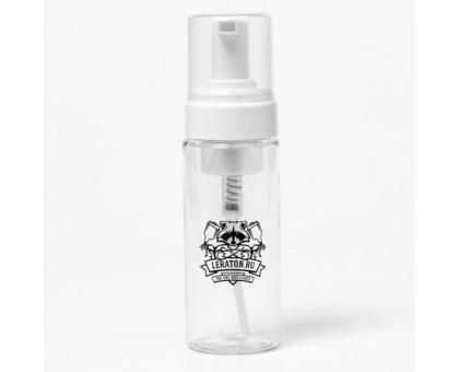 Бутылка с пенообразователем LERATON 150мл. BOF150