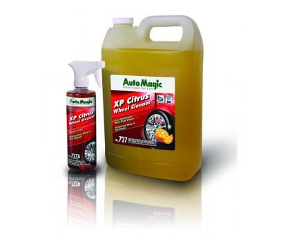 XP Citrus wheel Cleaner - Очиститель для дисков с лимонным ароматом, 3,78л