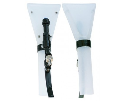 Насадка-лапа для экстрактора диаметр 37 мм