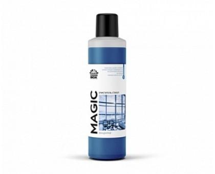 Magic - Очиститель стекол, концентрат, 1л