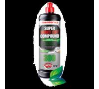 Menzerna 300 Super Heavy Cut Compound 1кг - Универсальная высокообразивная паста