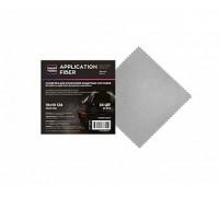 Application Fiber 10x10 SmartOpen - Салфетка для нанесения защитных составов 210 г/м2 30шт/упак