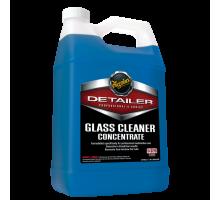 Glass Cleaner Concentrate - Очиститель стекол, 3,785 л. 1/4
