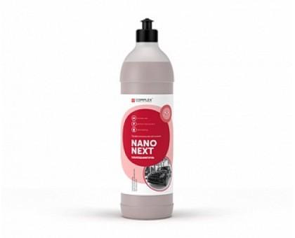 NANONEXT - Ручной шампунь мойки автомобиля с грязезащитным и водоотталкивающим эффектом, 1л