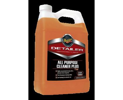 All Purpose Cleaner Plus TW - Высококонцентрированный очиститель, 3.785 л. 1/4