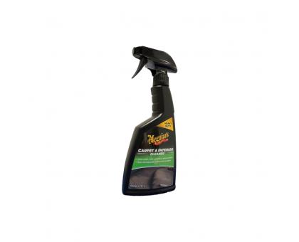 Carpet&Interior Cleaner - Очиститель для салона автомобиля, 473 мл