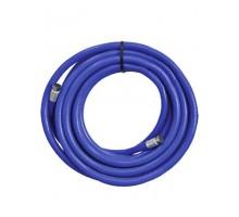 Шланг для пеногенератора и дозатора 10 м (гайка)
