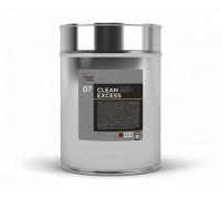 CLEAN EXCESS  - деликатный очиститель битума и смолы, 1л