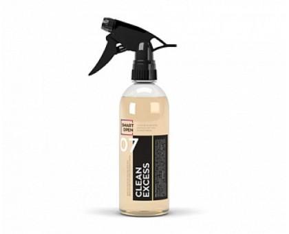 CLEAN EXCESS  - деликатный очиститель битума и смолы, 5л