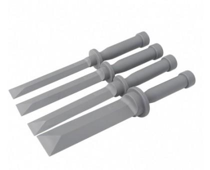 Набор нейлоновых скребков Nylon Scraper, SGCB, 4шт