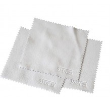Салфетка для нанесения составов серая 10*10 см