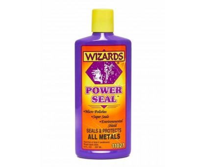 Power Seal Wizards Паста полимерная для защиты металла