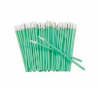 Swab Microfiber Conus - микрофибровая палочка конусная для детейлинга, 100шт.