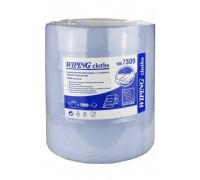 Салфетки протирочные 2-х сл 33*35 см (1000 листов)
