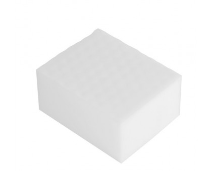Magic Sponge Нано-губка для чистки поверхностей 90*60*30мм