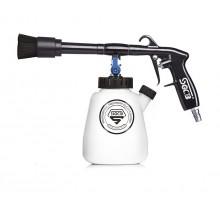 Tornado Air Gun Пневмопистолет для химчистки c бачком для химии