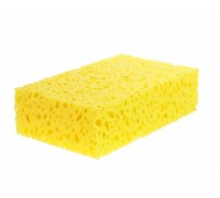Wash Sponge - губка крупноячеистая для мойки кузова 20*12*6 см