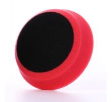 Круг полировальный мягкий красный 100/75 мм