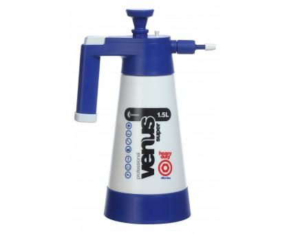 Опрыскиватель VENUS Alkaline  объем 1.5 л компрессионный