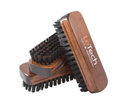 Щетка для чистки кожи LeTech Brush