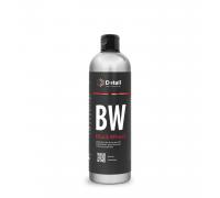 """BW Гелевый глянцевый чернитель резины BW """"Black Wheel"""" 500мл"""